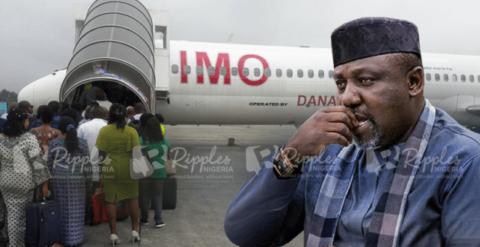 INVESTIGATION… Designed by Okorocha, executed by DANA, Imo Air is a story of grand deception