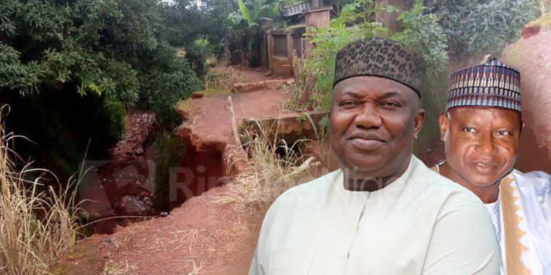 SPECIAL REPORT… Erosion takes lives, properties of communities as funds to curtail it remain unaccounted for