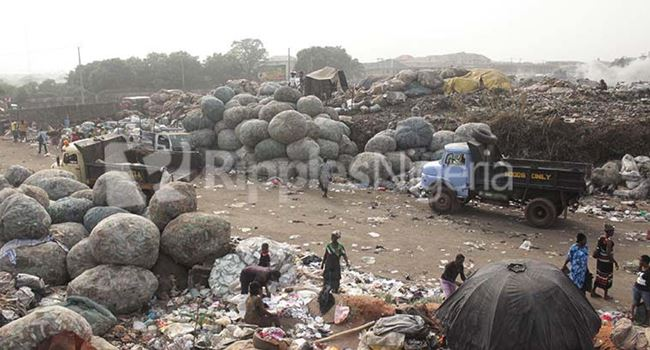 SPECIAL REPORT… A peep into Nigeria's booming recycling industry