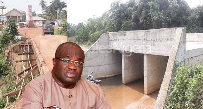 INVESTIGATION…. ABIA STATE: Federal roads in bad shape, as run-away contractors abandon projects